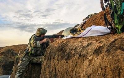 ЗСУ за добу зазнали втрат на Донбасі