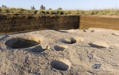 У дельті Нілу знайшли залишки поселення епохи неоліту