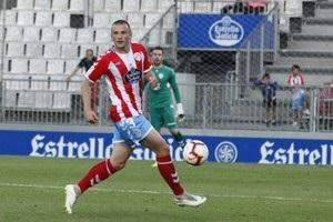 Шевченко довызвал в сборную Украины легионера из Испании