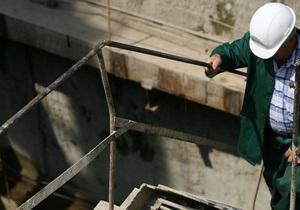 Киевские власти планируют за четыре года построить две новых ветки метро