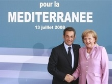 Париж: открыт первый саммит Средиземноморского союза