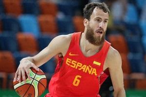Іспанія приїде в Україну без гравців НБА