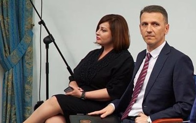 Трубе снова предлагают назначить отклоненных кандидатов в ГБР