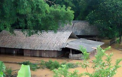 Жертвами повені у В єтнамі стали 13 осіб