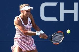 Цуренко в драматичному матчі пройшла до 1/4 фіналу US Open