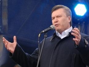 Партия регионов выдвинула требования к антикризисной программе Тимошенко