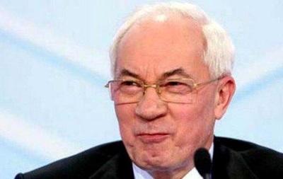 Луценко: ГПУ получила разрешение на особое досудебное расследование вотношении Азарова