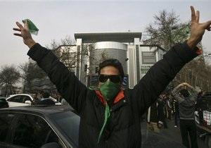 Норвегия предоставила иранскому дипломату политическое убежище