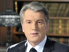 Генпрокуратура уверяет, что отравление Ющенко не было сфальсифицировано