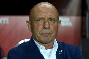 Тренер Чехії: В матчі проти України розраховуємо на вболівальників