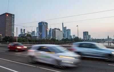 Во Франкфурте запретили въезд дизельным автомобилям