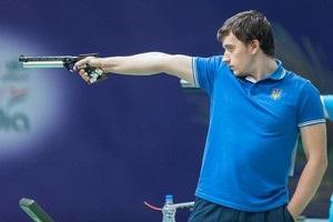 Україна завоювала першу лізенцію на Олімпійські ігри 2020