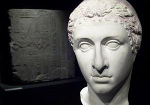 Ученые: Клеопатра умерла от передозировки наркотиков