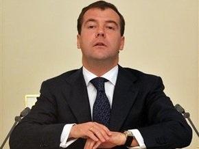 Медведев предложил жестче наказывать педофилов
