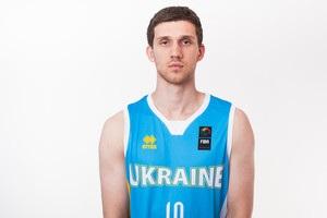 Михайлюк провел фотосессию в игровой форме сборной Украины