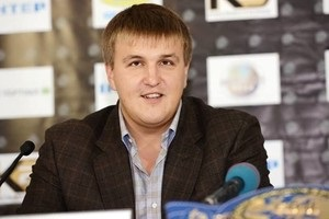 Промоутер Усика: Переговоры с Лебедевым отсрочим - следующий бой с Беллью