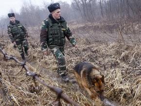 Украинские пограничники задержали двух французов-хиппи