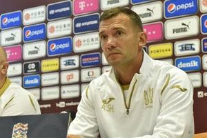 Шевченко: Нам потрібно було вирвати цю перемогу