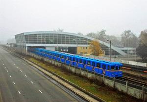 На Пасху киевский транспорт будет работать дольше