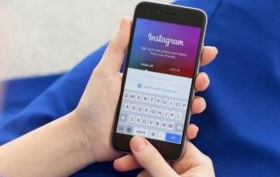 У роботі Instagram стався глобальний збій