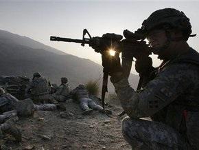Посол США в Кабуле призвал Обаму не посылать дополнительные войска в Афганистан