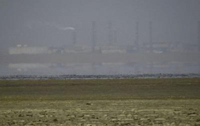 Выбросы в Крыму: из Херсонщины вывезли 700 человек