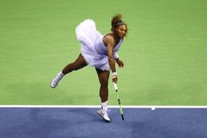 Вільямс - Осака: онлайн-трансляція фіналу US Open