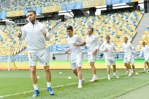 Арена-Львів прийме матч Україна - Словаччина не в найкращому стані