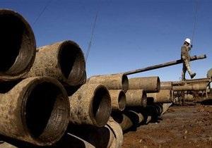 Польша не намерена финансировать достройку нефтепровода Одесса-Броды