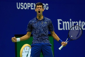 Джокович без проблем розібрався з Дель Потро у фіналі US Open