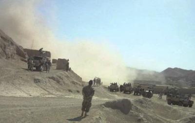 Таліби захопили район в Афганістані