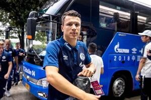 Одиннадцать украинских футболистов заявлены на еврокубки в иностранных клубах