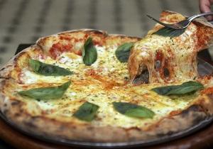 Пицца за полчаса. Пять простых рецептов