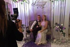 Олимпийский чемпион Александр Абраменко женился