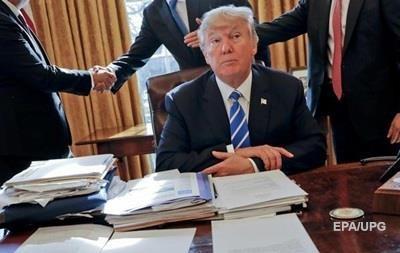 Трамп получил письмо от главы КНДР с просьбой о новой встрече