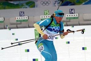 В Україні вперше буде проведена біатлонна Гонка чемпіонів