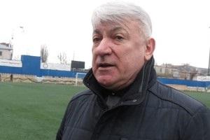 Президент українського клубу звинуватив суддів у підкупі: Сидітимуть