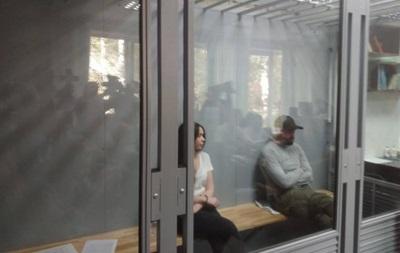 ДТП в Харкові: нарколог, що оглядала Зайцеву, втекла до сепаратистів
