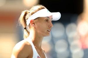 Цуренко претендует на награду  Прорыв месяца  от WTA