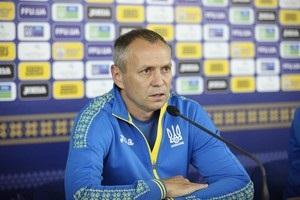 Головко: Тренер Албанії після матчу вибачився за те, що попсував нам нерви