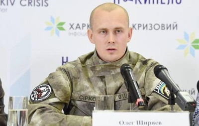 Поліція затримала екс-командира Східного корпусу