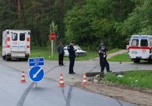 В Черновицкой области гражданин Италии сбил насмерть женщину и скрылся с места ДТП