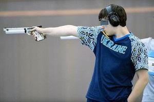 Коростильов завоював бронзову медаль чемпіонату світу
