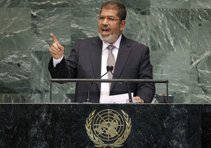 Новый генпрокурор Египта возобновит расследование по делу Мубарака