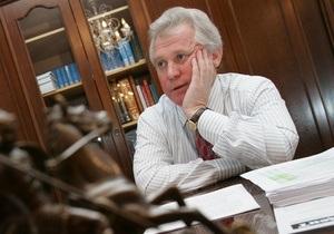Медведько о продаже акций столичных холдингов: Убытки превышают 100 миллионов гривен