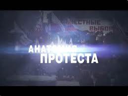DW: Зачем понадобилась Анатомия протеста, или После драки кулаками машут?