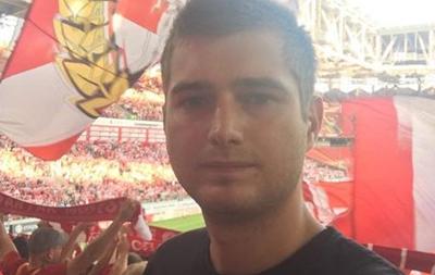 Фанат Спартака прийде на матч клубу в майці з написом  Слава Україні