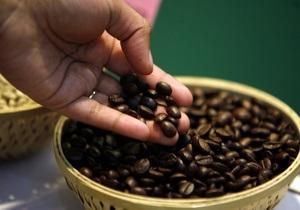 Мировые цены на кофе достигли рекордной отметки за последние 13 лет