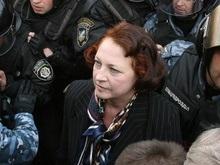 56 депутатов обратились в КС по поводу увольнения Станик