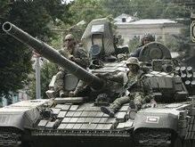 Грузия: Соглашение о прекращении огня потеряло силу